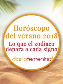 Horóscopo del verano 2018: Todas las predicciones para cada signo