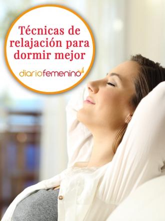 T cnicas de relajaci n 3 ejercicios para dormir mejor - Relajacion para dormir bien ...