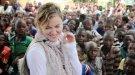 Madonna muestra su lado más maternal y solidario