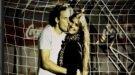 Diego Forlán no es gay: su boda con Paz Cardoso