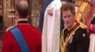 El Príncipe Harry emocionado con el bebé real de Kate Middleton