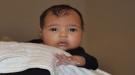 Kim Kardashian decide no ganar dinero con la foto de su hija North West