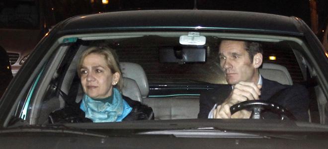 Y Infidelidad De Urdangarín Romántica Olvidada Cristina Cena Infanta La SVpUMz