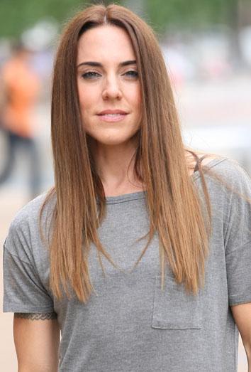 peinados para cabellos lisos aprovecha sus infinitas posibilidades - Peinados Lisos
