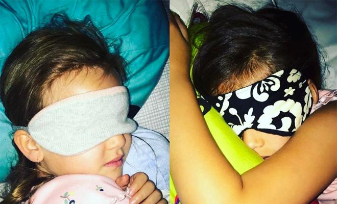 Jessica Alba: las fotos más divertidas con sus hijas y cosas de niñas