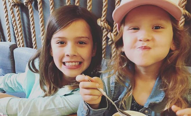 Jessica Alba: sus fotos más divertidas con sus hijas para comérselas