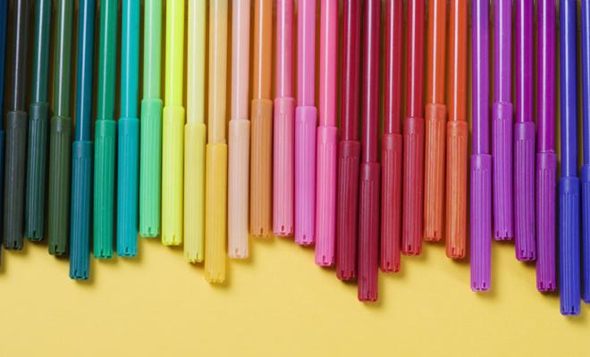 El significado de los colores seg n el feng shui for Los colores segun el feng shui
