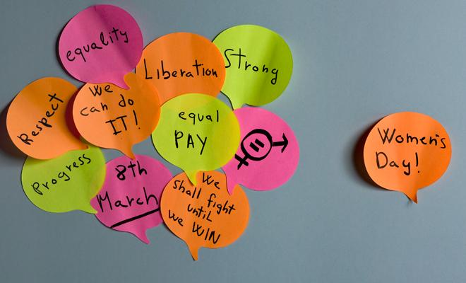 Día De La Mujer Trabajadora Frases Para Celebrar Este Día