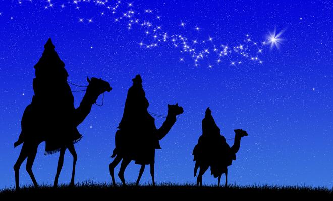 Imagenes Sobre Reyes Magos.Historia De Amor De Los Reyes Magos La Vida Amorosa De