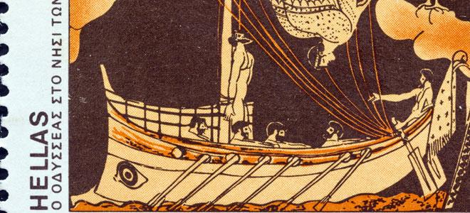Historia de amor antigua: Ulises y Penélope