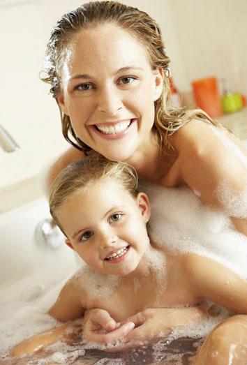 мать с сыном в душе фото ххх