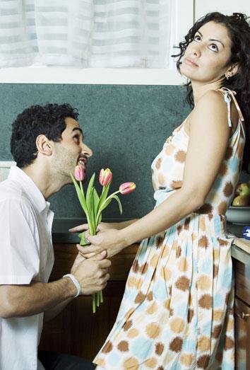 Poema De Amor Para Pedir Perdón