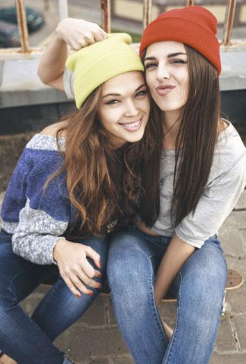 Carta De Amor A Una Prima Tan Hermanas Como Amigas