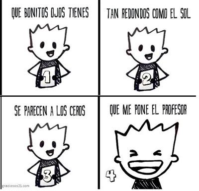 Poemas de Risa / humor en VERSOS graciosos!