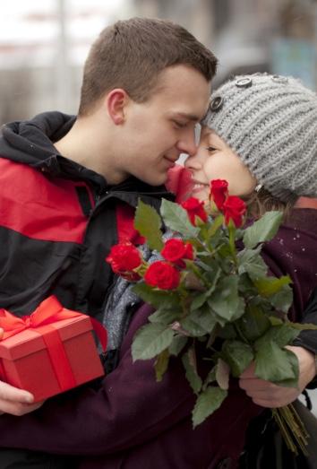 Sorpresas rom nticas para celebrar san valent n - Sorpresas para enamorados ...