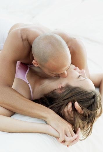 Las 5 sex positions que ellos aman -