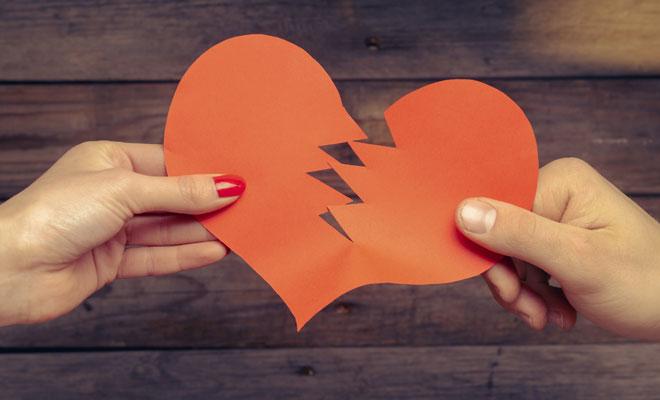 Cómo tener un divorcio amistoso