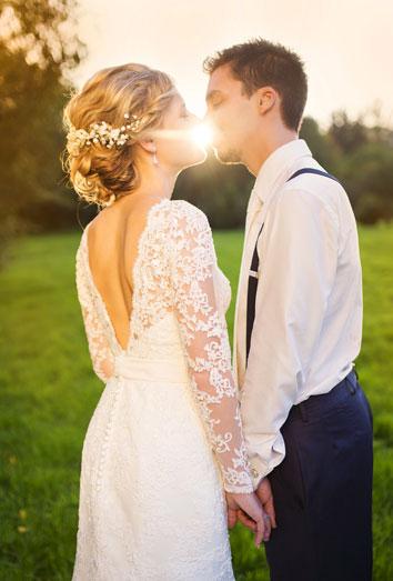 qué significa soñar que alguien a quien quieres se casa