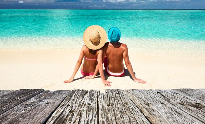 Cómo librarte de tu suegra en vacaciones