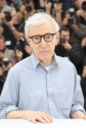 Woody Allen 5 Frases De Amor Con Mucho Humor