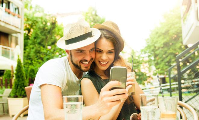Tecnología| Conocé las cinco app que toda pareja necesita