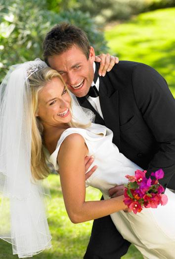 ¿Cambia la pareja al dar el paso del matrimonio?