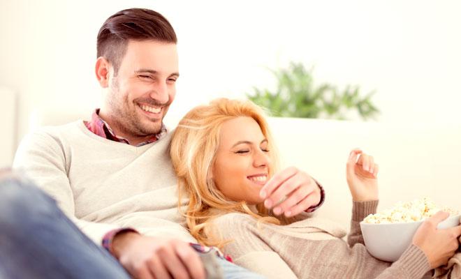 Amor: Los 10 Tips De Las Parejas Felices