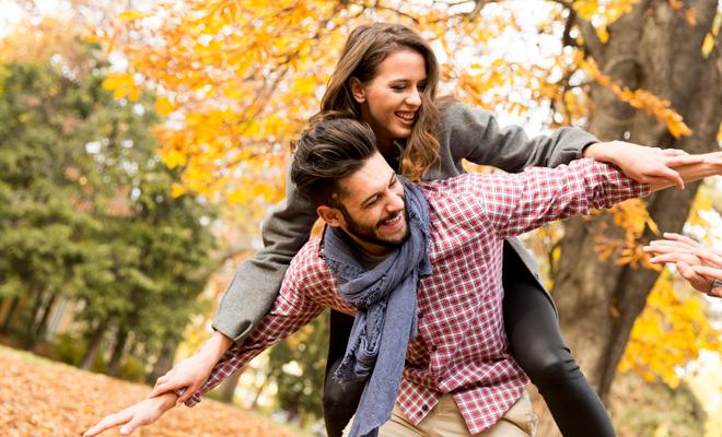 Cómo tener mejor sexo en otoño