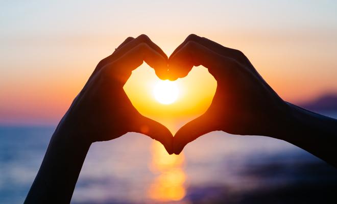 8 cosas sobre el amor verdadero