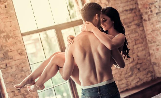 8 sitios para tener sexo en casa (y no hablamos de la cama)