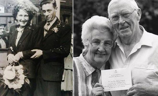 Las historias de amor más entrañables de los abuelos