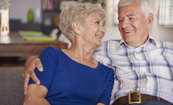Los abuelos: Los protagonistas de las historias de amor más entrañables