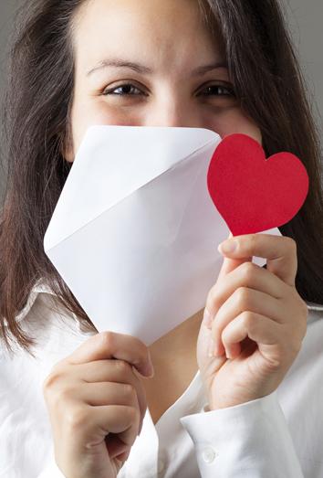 Cómo Decorar Una Carta De Amor Ideas Para Diferentes Cartas