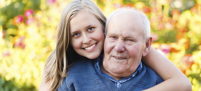 Frases Amor Fraternal: Frases De Amor Para Dedicar A Tu Abuelo: El Otro Padre De