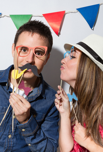 Frases De Amor Para Celebrar Un Romántico Carnaval