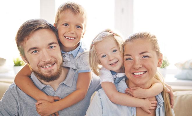 Carta De Amor Para La Familia Porque Ellos Lo Son Todo