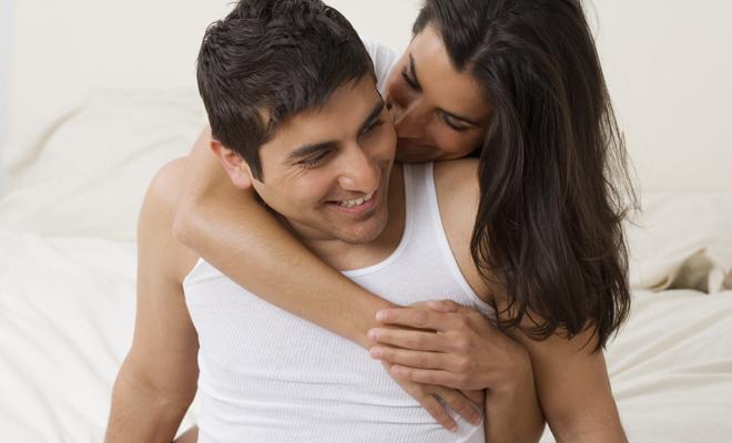 Como atraer sexualmente a un hombre virgo