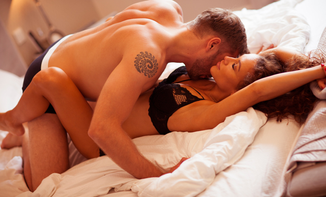 Prácticas sexuales diferentes: cuckolding