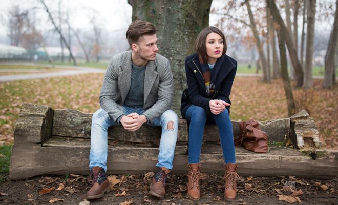 El problema de la falta de amor en la pareja