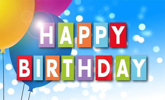 Felicitaciones de cumpleaños para Virgo