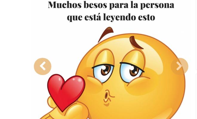 100 Frases De Amor Para Mandar Por Whatsapp