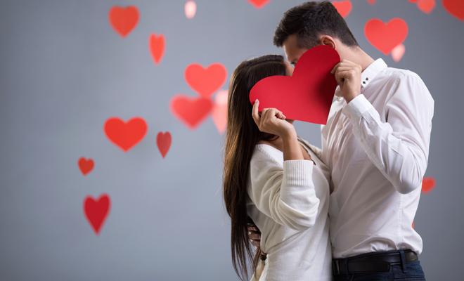 Frases Calientes Para Celebrar San Valentín