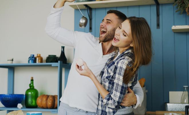 La convivencia en pareja con inteligencia emocional