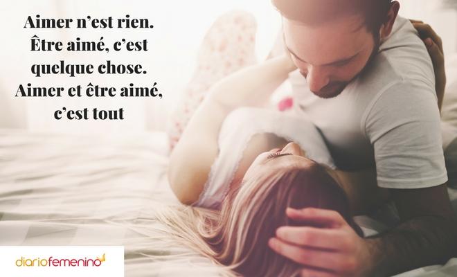 Frases De Amor En Francés Aprende La Romántica Lengua Del Amor