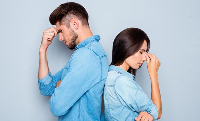 Qué hacer si tu novio es un inmaduro