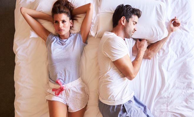 Qué hacer si tu novio no madura