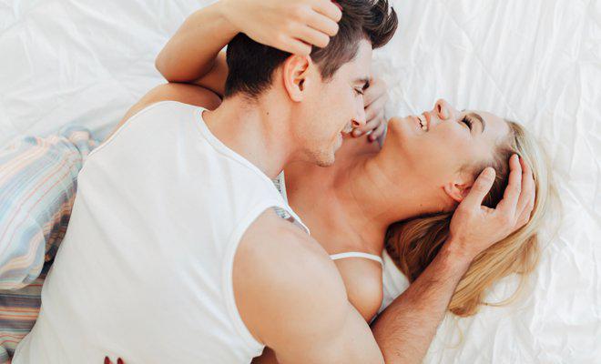 Un relato erótico con tu primer amor