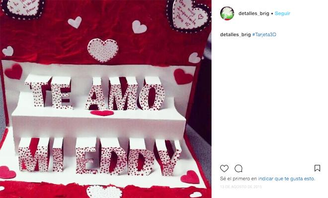 Ideas para el 14 de febrero manualidades 61222 loadtve - Ideas para san valentin manualidades ...