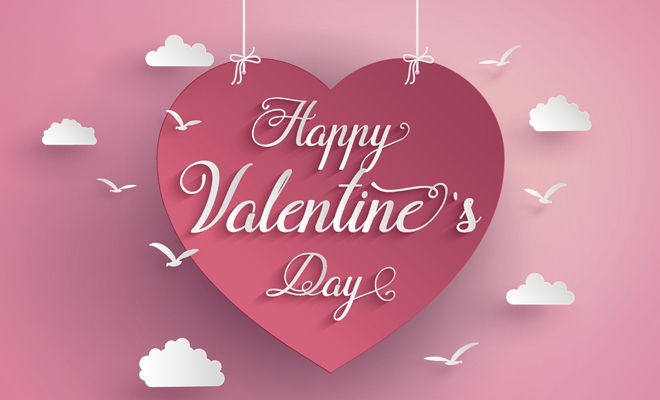 Curiosities and facts about Valentine's Day