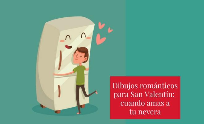 Dibujos Romanticos Y Corazones Para Regalar En San Valentin